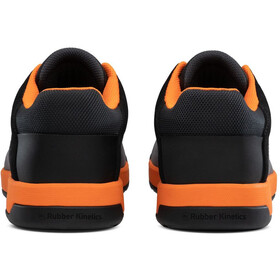 Ride Concepts Livewire Chaussures Homme, charcoal/orange